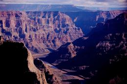 Grand Canyon and the Colorado River , dco - January 2015