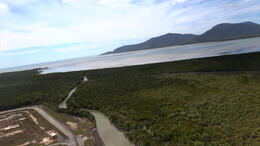 Photo of Cairns & the Tropical North Great Barrier Reef 30-Minute Scenic Helicopter Tour from Cairns Great Barrier Reef 30-Minute Scenic Helicopter Tour from Cairns