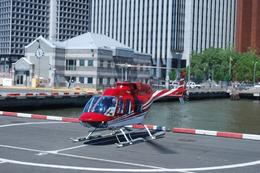 Photo of New York City New York Manhattan Scenic Helicopter Tour Helicopter