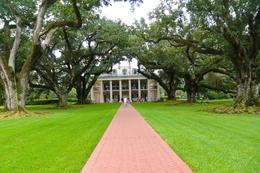Photo of New Orleans Tour of Oak Alley Plantation Oak Alley Plantation