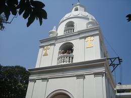Photo of Chennai Small-Group Tour: Chennai's Churches and Basilicas Steeple Chase 2.JPG