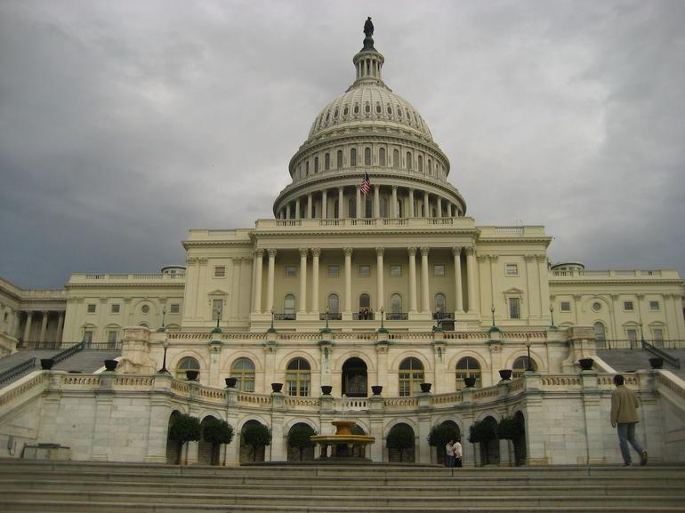 The Capitol - New York City