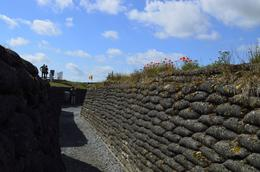 Photo of Bruges World War I Battlefields Tour of Flanders from Bruges Trench of Death