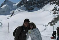 Photo of Lucerne Jungfraujoch Top of Europe Day Trip from Lucerne