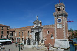 Photo of   Arsenale