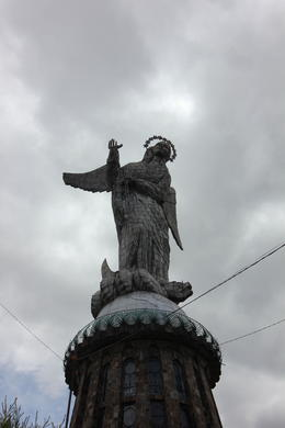 Photo of Quito Half Day Quito City Tour Close up