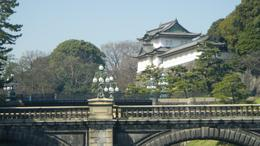 At the Imperial Palace Grounds., Martha W - March 2010