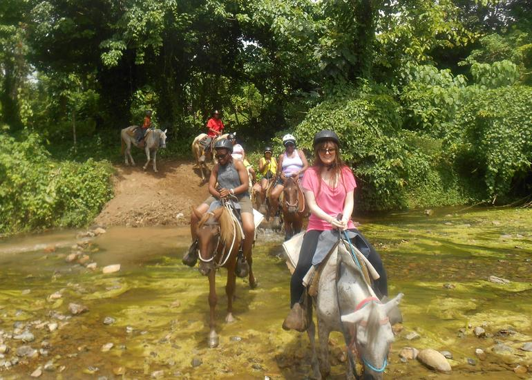 Horseback Riding - Punta Cana