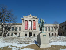 Photo of   Museum of Fine Arts, Boston