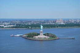 Photo of New York City New York Manhattan Scenic Helicopter Tour Statue of Liberty