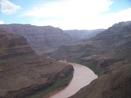Photo of Las Vegas Ultimate Grand Canyon 4-in-1 Helicopter Tour The Colorado River