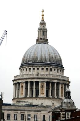 Photo of London London Full-Day Sightseeing Tour The Dome of St Paul Cathedral