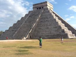 Photo of Cancun Chichen Itza Day Trip from Cancun The Pyramid