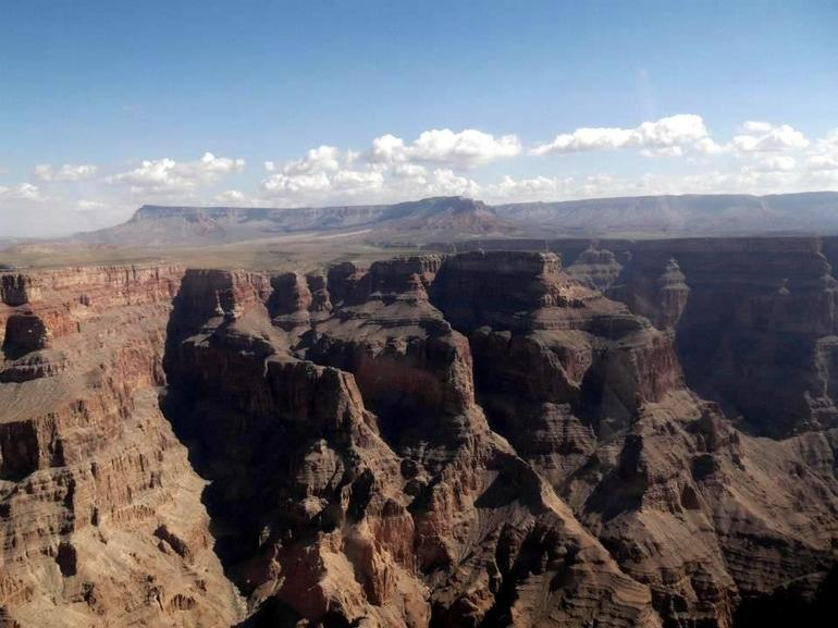 The West Rim - Las Vegas