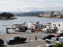 Photo of   Victoria - Seaplanes