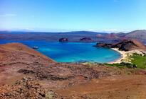 Photo of Galapagos Islands Bartolome Island