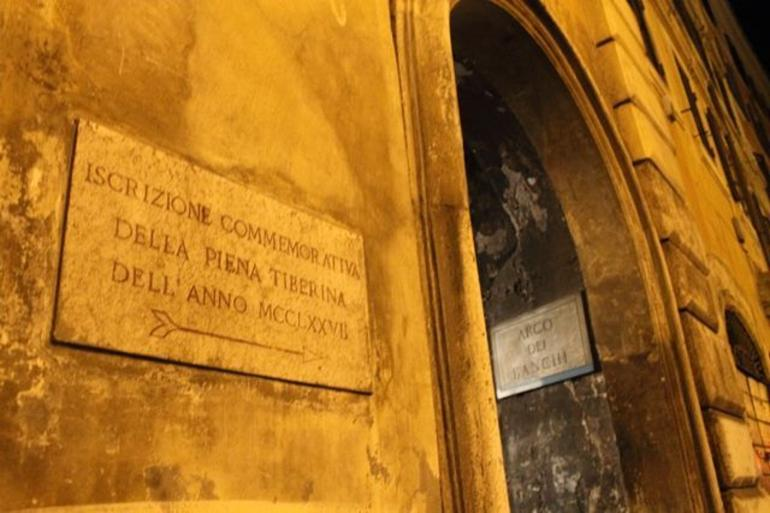 Ghost and Mystery Walking Tour of Rome - Rome