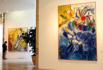 Photo of Nice Chagall Museum (Musée National Marc Chagall)