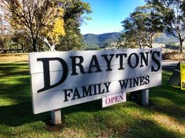 Drayton Family Wines , Patrick R - July 2013