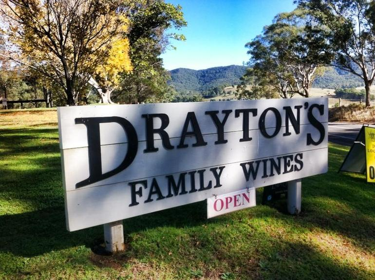 Drayton Family Wines - Sydney