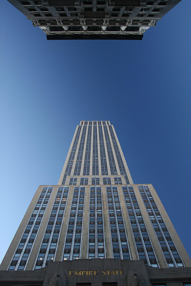 Empire State - New York City