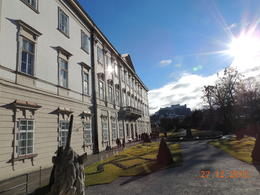 Photo of Munich Salzburg Small Group Day Tour from Munich from the tour