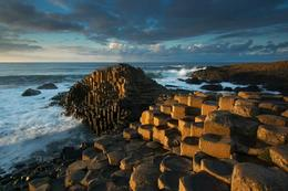 Giants Causeway - January 2013
