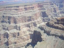 Photo of Las Vegas Grand Canyon West Rim VIP Helicopter Tour from Las Vegas Grand Canyon
