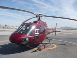 Photo of Las Vegas Ultimate Grand Canyon 4-in-1 Helicopter Tour Helicopter Trip - Extended Trip