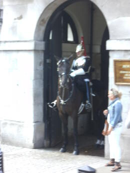 Photo of   Horse Guards Parade