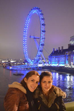 Photo of   London Eye