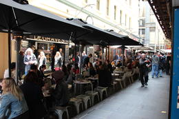 Photo of   Melbourne Lanes and Arcades Walking Tour
