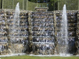 Photo of Versailles Skip the Line: Versailles Full-Day Tour The fountain show was amazing