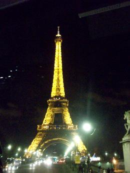 Photo of Paris Paris by Night Illuminations Tour and Paris Moulin Rouge Show Tour Eiffel