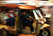 Photo of Bangkok Bangkok Tuk Tuk Small Group Adventure Tour