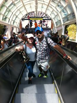 Photo of Los Angeles Universal Studios Hollywood General Admission Ticket Avec Ma Cherie la Semaine Derniere