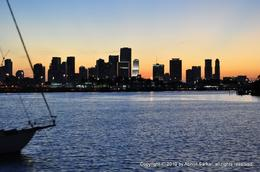 Photo of Miami Biscayne Bay Sightseeing Cruise Biscayne Bay Cruise