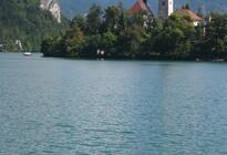 Photo of Slovenia Bled Sightseeing Tour from Ljubljana