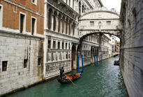 Photo of Venice Bridge of Sighs