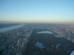 Photo of New York City New York Manhattan Scenic Helicopter Tour Central Park