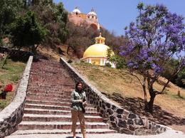Photo of Mexico City 6-Night Best of Central Mexico Tour: Teotihuacan Pyramids, Taxco, Cuernavaca and Puebla from Mexico City Charming Cholula