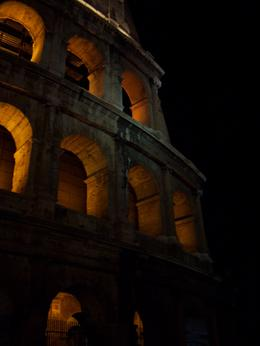 Photo of Rome Rome by Night Walking Tour Colosseum