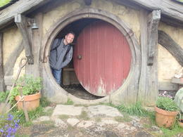 Photo of   Hobbiton