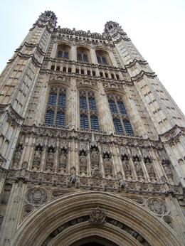 Photo of London The Original London Sightseeing Tour: Hop-on Hop-off House of Parliment