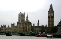 Photo of London London Full-Day Sightseeing Tour Houses of Parliament