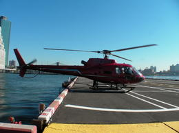 Photo of New York City Big Apple Helicopter Tour of New York l'helico