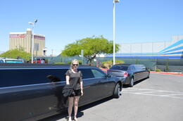 Photo of Las Vegas Grand Canyon All American Helicopter Tour la limousine