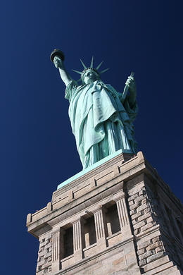 Photo of   Lady Liberty