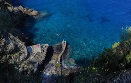 Photo of Florence Cinque Terre Hiking Day Trip from Florence Manarola's Waters