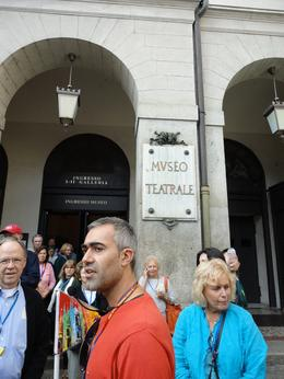 Photo of Milan Milan Half-Day Sightseeing Tour with da Vinci's 'The Last Supper' Milan Half-Day Sightseeing Tour with Da Vinci's Last Supper